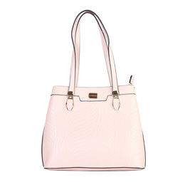 ESBEDA Ladies Hand Bag 17630-A,  pink