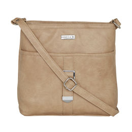 ESBEDA Ladies Sling Bag SH180417,  beige