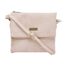 ESBEDA Ladies Sling Bag AY010517,  light pink