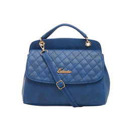 ESBEDA LADIES HANDBAG NH29082017,  m blue