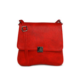 Esbeda Ladies Sling Bag SA23082016,  red