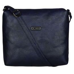 ESBEDA LADIES SLING BAG T00100001-5,  d-blue