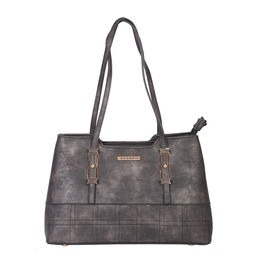 ESBEDA Ladies Hand Bag L-8244,  black