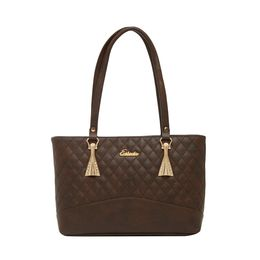 ESBEDA HANDBAG AZ150617,  brown