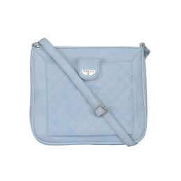 ESBEDA Ladies Sling Bag MZ290716,  l blue