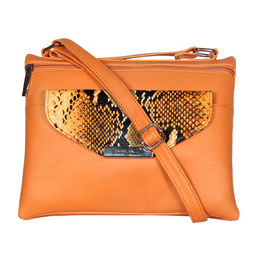 Esbeda Ladies Sling Bag MZ100916,  orange