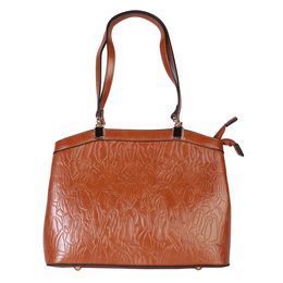 ESBEDA Ladies Hand Bag 18309,  brown