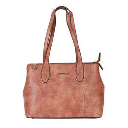 ESBEDA Ladies Hand Bag L-8270,  brown