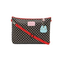 ESBEDA SLING BAG 002-B,  black-b