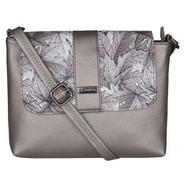 ESBEDA LADIES SLINGBAG A00100049-16,  blackish-grey