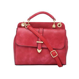 ESBEDA LADIES HANDBAG 7072-2,  red