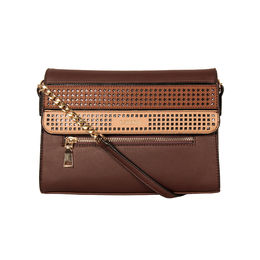 ESBEDA Moroccan slingbag-85443-3/5113,  brown