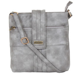 ESBEDA Ladies Sling Bag MSA01,  grey
