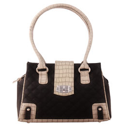 ESBEDA HANDBAG 8111011,  black