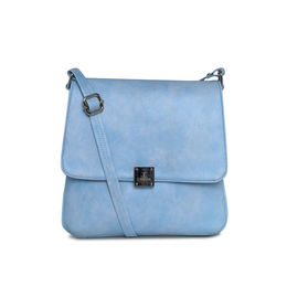 Esbeda Ladies Sling Bag SA23082016,  l blue