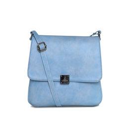 Esbeda Ladies Sling Bag SA23082016,  l blue