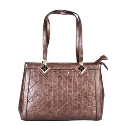ESBEDA Ladies Hand Bag L-8263,  brown