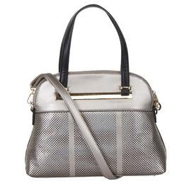 ESBEDA Ladies Handbag D5206,  silver