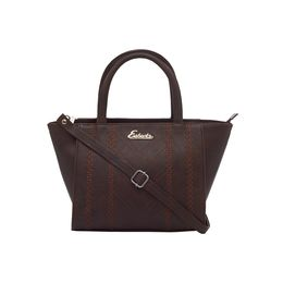 ESBEDA LADIES HANDBAG AA20122017,  d brown