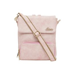 ESBEDA LADIES BACKPACK KA02012018,  l pink