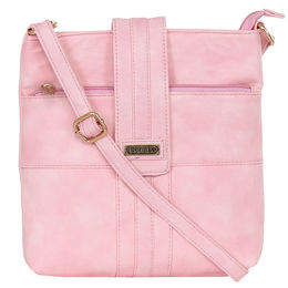 ESBEDA Ladies Sling Bag MSA01,   pink