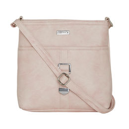 ESBEDA Ladies Sling Bag SH180417,  light pink