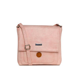 ESBEDA LADIES SLING BAG SH20082016,  l  pink