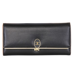 ESBEDA Ladies Clutch 8710,  black