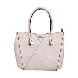 ESBEDA Ladies Hand Bag 18185,  grey
