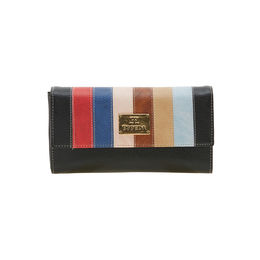 ESBEDA LADIES WALLET UM280717,  beige-multi