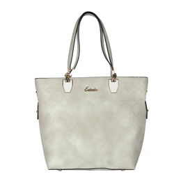 Esbeda Ladies Shoulder bag D1860,  grey