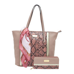 ESBEDA Ladies Handbag G-164,  pink