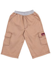 SML Originals Cotton Shorts, m, beige
