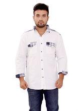 SML Originals Fashionable Shirts, 3xl, white