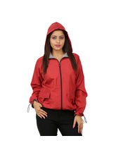 SML Originals Jacket - SML_ 601, red