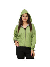 SML Originals Jacket - SML_ 597, green