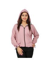 SML Originals Jacket - SML_ 600, light pink