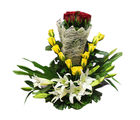Primo Gifts A Designer Bouquet for U (PR17014)