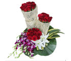 Primo Gifts Beauty of Flower Baskets (PR17059)