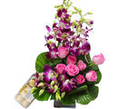 Primo Gifts Floral Surprise with Ferrero (PR17086)