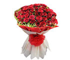 Primo Gifts Romantic Red Roses (PR17030)