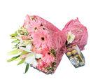 Primo Gifts Sweet Hamper (PR17035)