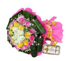 Primo Gifts Joyous Floral Combo (PR17002)