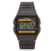 Fastrack 3801220Pp01 Black/Black Digital Watch