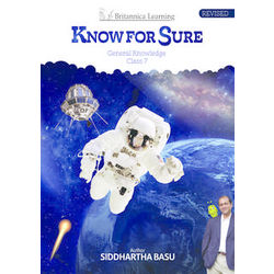 New Know For Sure Revised with booklet 7