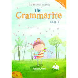 The New Grammarite, Book 2