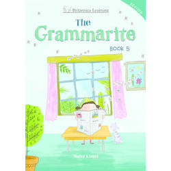 The New Grammarite, Book 5