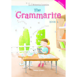 The New Grammarite, Book 6