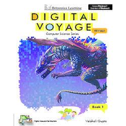 Digital Voyage Book 1