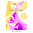 The English Express Course Book 1 (Paperback)